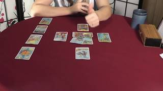 Download Beginner Tarot card reading lessons made easy: learning the basics part 1 Video