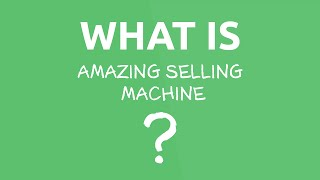 Download What is Amazing Selling Machine (ASM7 April 2017)? Video