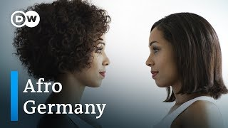 Download Afro Germany - being black and German | DW Documentary Video