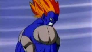 Download Goku,Gohan,Vegeta,Trunks,Piccolo VS Androids Video