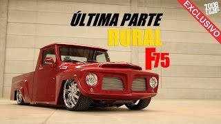 Download RURAL F75 ÚLTIMA PARTE, DO BRASIL PARA O MUNDO - Canal 7008Films Video
