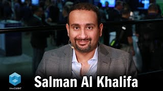 Download Salman Al Khalifa, Bahrain Information & eGovernment Authority | AWS Public Sector Summit 2018 Video