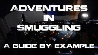 Download Elite: Dangerous 2.0 - Smuggling Made Easy Video