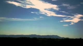 Download Arizona monsoon timelapse Video
