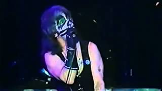 Download Kiss Beth Live in Largo 1977 Video