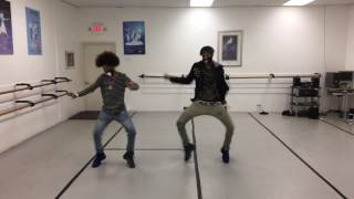 Download AYO & TEO - In Reverse Prod. Jazzepha & Cory Mo | #reverselikedihchallenge Video