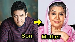 Download Top 10 Unseen Mothers of Bollywood Actors | 2018 Video