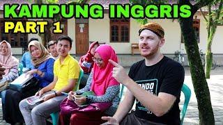 Download BULE JOWO IKUT LES DI KAMPUNG INGGRIS Video