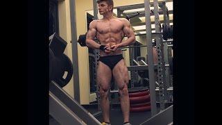 Download Leg Workout w/15 Year Old Ryan Casey Video