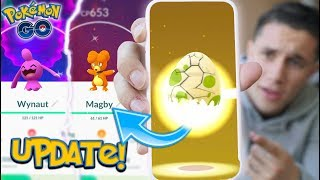 Download The MOST IMPOSSIBLE Shiny Pokémon in Pokémon Go! NEW UPDATE EVENT! Video