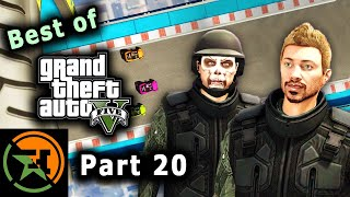 Download The Very Best of GTA V | Part 20 | AH | Achievement Hunter Video