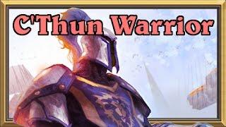 Download C'Thun Warrior: Spooky Shaman Video
