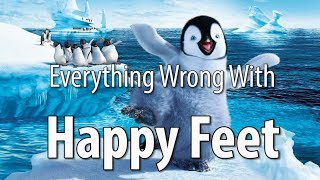 Download Everything Wrong With Happy Feet In 14 Minutes Or Less Video