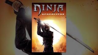 Download Ninja Apocalypse Video