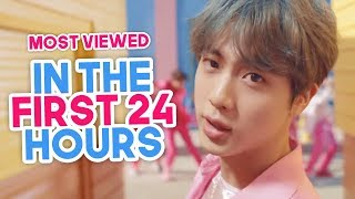 BTS - Boy With Luv Explained by KJ Free Download Video MP4 3GP M4A