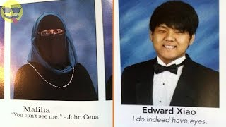 Download Funniest Yearbook Quotes of All Time Video