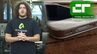 Download Apple Suing Qualcomm for $1 Billion | Crunch Report Video