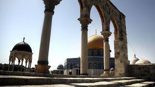 Download Israel scraps metal detectors at holy site after deadly unrest Video