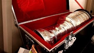 Download The Secret Life of the Stanley Cup Video