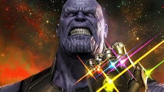 Download How Thanos Really Got All Of The Infinity Stones Video
