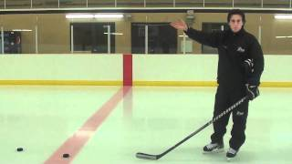 Download 07-17-11 Stickhandling and Shooting Sequence Video