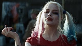 Download Midway City Airport dress-scene | Suicide Squad Video