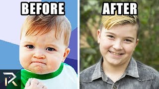 Download 10 Famous Memes And What They Look Like TODAY Video