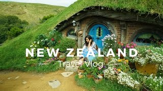 Download Beautiful New Zealand Road Trip! Video