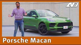 Download Porsche Macan - ¿Aún vendo mi riñón por este auto? Video