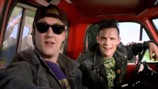 Download Michael Balzary ″Flea″ In Back To The Future 3 Video