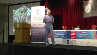 Download Dr. Roberto Rosler - Congreso Sociedades Complejas junio 2015 Video