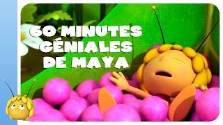 Download 60 minutes géniales de Maya l'abeille Video