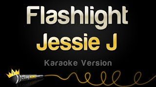 Download Jessie J - Flashlight (Karaoke Version) Video