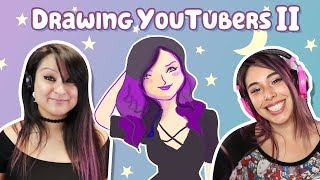 Download DRAWING YOUTUBERS pt.2 w/ APHMAU Video