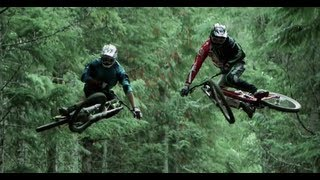 Download Follow Me - Anthill Films - OFFICIAL TRAILER - BIKE Video