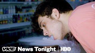 Download Vape Influencers Think FDA's Crackdown On Juul Won't Matter (HBO) Video