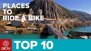 Download Top 10 Countries In The World To Ride Your Bike Video