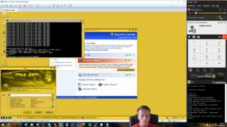 Download Tech Support Scammer Tries to Grab my IP + Windows XP Gold Video