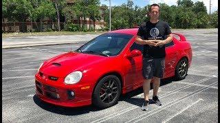 Download Better NOT call it a Neon! 460hp 2005 Dodge SRT-4 - Raiti's Rides Video