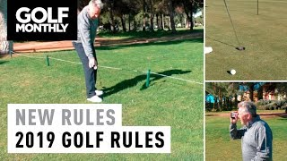 Download New Rules Verdict I 2019 Golf Rules I Golf Monthly Video