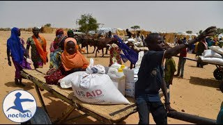 Download Foreign Aid is Bad for Africa's Future Video