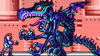 Download Metroid Fusion - All Bosses (No Damage) Video