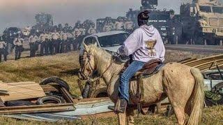 Download Veterans Deploy To Standing Rock #NoDAPL Video