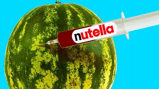 Download 38 COOL PARTY IDEAS, LIFE HACKS AND PRANKS Video