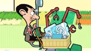 Download Super Trolley | Full Episode | Mr. Bean Official Cartoon Video