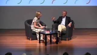 Download Conversa com Arturo Pérez-Reverte, conduzida por Patrícia Reis Video