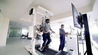 Download New Life Rehab Hospital Intro | Banjara Hills | Robotic Rehabilitation | Hyderabad Video