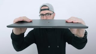 Download The World's Thinnest Laptop! Video