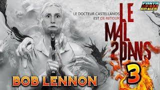 Download LE BUISSON INFINI !!! -The Evil Within 2- Ep.3 avec Bob Lennon Video