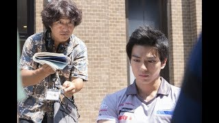 Download 映画『OVER DRIVE』【スペシャルコンテンツ「Behind The Scenes」 ~羽住組編~】6月1日(金)公開 Video